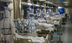 Govt allows hospitals, nursing homes to accept cash