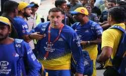 Mike Hussey, IPL 2021, CSK