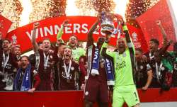 FA Cup: Leicester City lift maiden title, beat Chelsea 1-0
