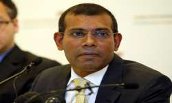 Maldives, Mohamed Nasheed