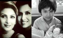 On Mother's Day 2021, wishes pour in from Riddhima Sahni, Shilpa Shetty, Kareena & other celebs | UP
