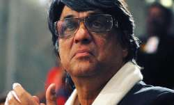 Shaktimaan aka Mukesh Khanna reacts to his death hoax