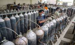 oxygen home delivery in delhi