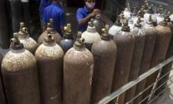 Oxygen supply streamlining at Goa hospital: Health minister