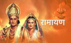 Arun Govil, Dipika Chikhlia's record-breaking epic 'Ramayan' is back on TV