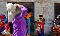 COVID-19 pandemic, Central government, state government, ration shops, coronavirus pandemic, covid u