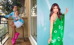 Super Dancer 4: Malaika Arora to step in Shilpa Shetty's shoes as judge on the reality show