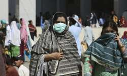 pakistan coronavirus strain