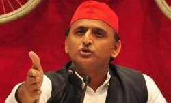 SP president Akhilesh Yadav said BJP leaders are only