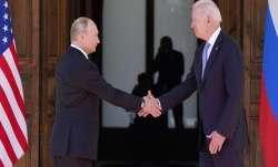 Vladimir Putin, US, constructive talks, Joe Biden, Geneva, latest news updates, Putin, Biden, genera