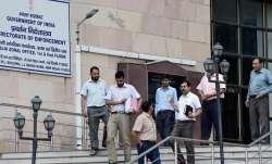 Money laundering case: ED freezes investments worth Rs 88