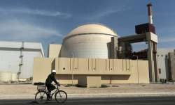 Iran's sole nuclear power plant undergoes emergency