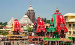 Schedule for Lord Jagannath's Rath Yatra, related rituals finalised