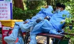up coronavirus cases