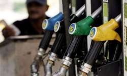 Petrol prices cross Rs 101/litre in Mumbai, Rs 95/litre in