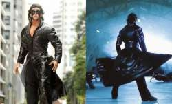 Hrithik Roshan announces Krrish 4 with teaser video,'Let's see what the future brings' | WATCH