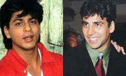 Throwback Thursday: When Shah Rukh Khan disclosed why he will never work with Akshay Kumar