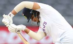 ENG W vs IND W   Peerless Shafali leads India fightback after England enforce follow-on