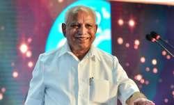 karnataka chief minister name