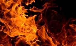 Major fire at Bokaro Steel Plant