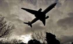 Ban on international flights extended till August 31