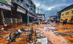 Maharashtra Rains LIVE: 112 dead, 99 missing; CM Uddhav