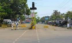 Manipur extends COVID curfew till August 3