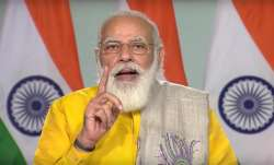 PM Modi urges people to buy 'Khadi' products, contribute to