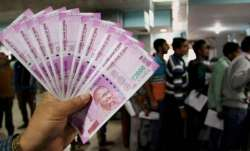 7th Pay Commission, Dearness Allowance Hike, 7th Pay Commission updates, 7th Pay Commission 2021, 7t