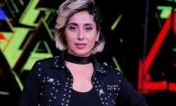 Neha Bhasin first confirmed 'Bigg Boss OTT' contestant
