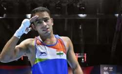 India at Tokyo Olympics Day 8 LIVE Updates: Amit Panghal begins campaign in round-of-16