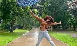 Priyanka Chopra on Wednesday shared a bunch of candid