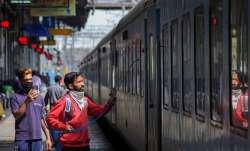 train traffic restored in maharashtra near mumbai