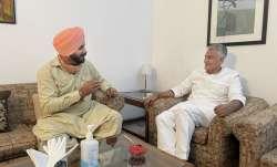sunil jakhar statement on navjot sidhu appointment