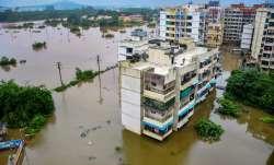 Monsoon mayhem Maharashtra floods, Maharashtra rains, maharashtra death toll, maharashtra news, maha