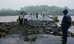 Maharashtra rains, Maharashtra floods, Thane,