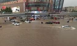 china flood, china floods 2021, Zhengzhou, china floods, flood in china, china weather, Henan, flood