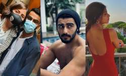 Virushka, Arjun Kapoor to Suhana Khan, latest Instagram