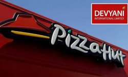 Pizza Hut, KFC and Costa Coffee operator Devyani