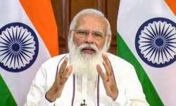 MP floods: PM Modi speaks to CM; Shivraj informs over 2,000