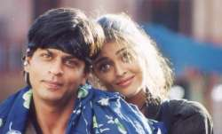 Shah Rukh Khan remarked he resembled Aishwarya Rai: 'People also told me we looked alike'   WATCH