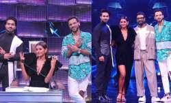 Dance Plus 6: Salman Yusuf Khan replaces Dharmesh Yelande; Shakti Mohan, Punit Pathak back as captai