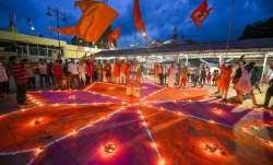Ram Temple to open for devotees late 2023, full