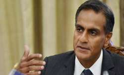 richard verma, former us ambassador to india