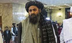 mullah baradar, afghanistan deputy prime minister, afghan prime minister, taliban,