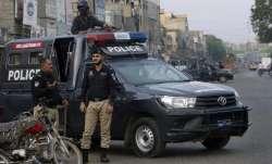 pakistan clashes