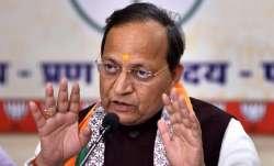 BJP, Punjab, Arun Singh, latest national news updates, assembly elections, UP polls, BJP strategy, U
