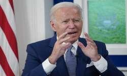 Joe Biden doubles US global donation of COVID-19 vaccine