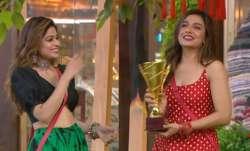 Bigg Boss OTT Winner: Divya Agarwal lifts the trophy