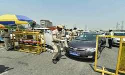 Singhu, Tikri borders closed, Anil Vij directs officials to open alternative routes to Delhi